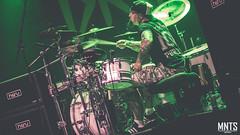 2019-09-29 Acid Drinkers live in Kraków - Legendy Metalu - fot. Łukasz MNTS Miętka 1-14
