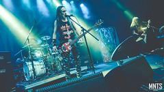 2019-09-29 Acid Drinkers live in Kraków - Legendy Metalu - fot. Łukasz MNTS Miętka 1-17