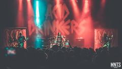 2019-09-29 Acid Drinkers live in Kraków - Legendy Metalu - fot. Łukasz MNTS Miętka 1-18
