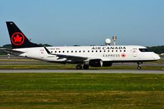 C-FEKH (Air Canada EXPRESS - Sky Regional) (Steelhead 2010) Tags: aircanada creg yul cfekh embraer emb175