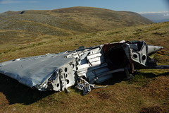 A Wing and a Prayer (steve_whitmarsh) Tags: aberdeenshire scotland scottishhighlands highlands cairngorms wing tsagairtmor mountain hills carnachoirebhoidheach landscape nature topic
