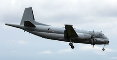 17 (PrestwickAirportPhotography) Tags: egpk prestwick airport french navy breguet atlantique 17