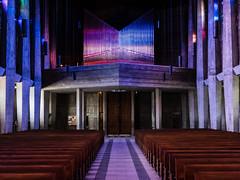 Baccarat, France (Al Fed) Tags: 20190626 baccarat france tour vogesen vosges church