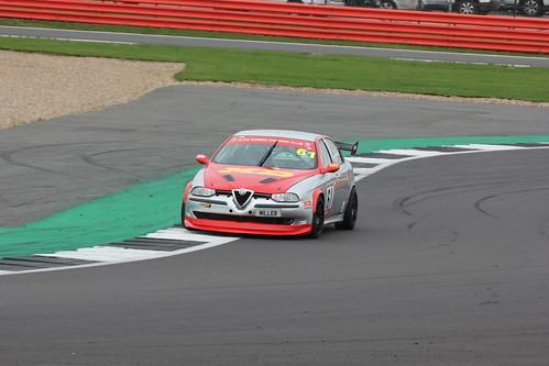 Alfa Romeo Championship - Silverstone 2019