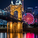 Cincinnati tries attracting tourists through hypnosis
