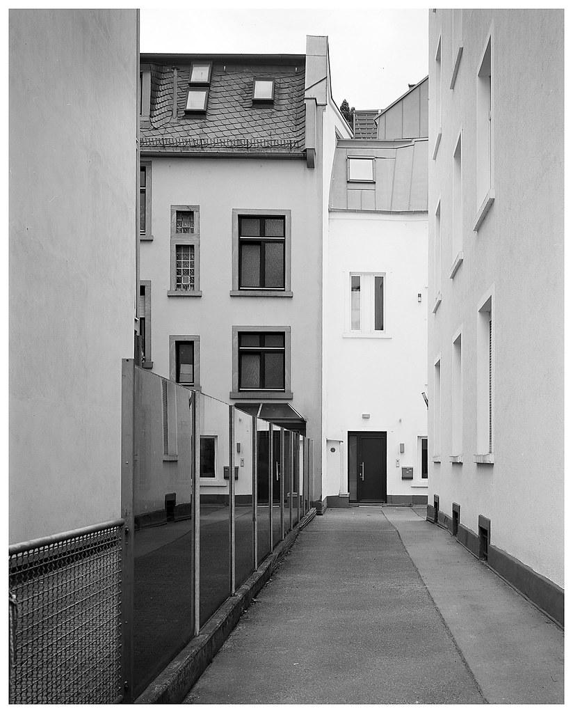 The World S Best Photos Of Einfahrt And Hinterhof Flickr