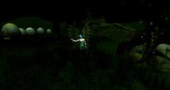 Artemis (Shee's Wrath) Tags: sl secondlife fae faery fairy roleplay rp dance art nature fantasy banashee shee