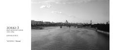 "Zorki-3 Jupiter 8 50/2  1951-56 (alex ""Heimatland 2019"") Tags: zorki zorki3 leica leicaii rangefinder messucher fed kmz jupiter jupiter8 fedzorki film agfa chimki fed1 fedka bw russia россия moscow"