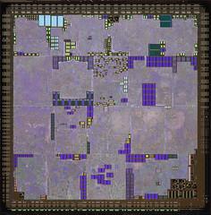 Nvidia NV30 (kashirin_ov) Tags: nvidia nv30 geforce fx 5800 ultra die chip macro