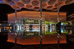Stationsplein, Utrecht (Peter Westerhof) Tags: ectorhoogstadarchitecten burosantco royalhaskoningdhv utrecht cu2030 stationsplein station utrechtcs architectuur architecturalphotography winkelcentrum hoogcatharijne mall