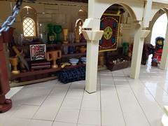 City of Agrabah-Aladdin (ben_pitchford) Tags: lego legomoc legobricks legodesign legominifigures legobuild legocastle castle afol aladdin disney disneymovie disneyaladdin