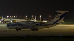 RA-76951 Ilyushin IL76-90VD (5) (Disktoaster) Tags: dus düsseldorf airport flugzeug aircraft palnespotting aviation plane spotting spotter airplane pentaxk1