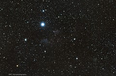 IC 59 & IC 63 (sparkdawg068) Tags: space weather nebula stars zwo texas redcat