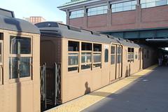 IMG_9161 (GojiMet86) Tags: mta bmt nyc new york city subway train 1922 ab standard 2391 coney island stillwell avenue