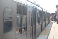 IMG_9148 (GojiMet86) Tags: mta bmt nyc new york city subway train 1922 ab standard 2391 brighton beach