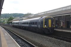 158888 (matty10120) Tags: bath spa last hst day first great western railway class 43 125 intercity old