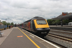43172 (matty10120) Tags: oxford last hst day first great western railway class 43 125 intercity old