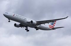 American Airlines Airbus A330-323 N276AY (josh83680) Tags: heathrowairport heathrow airport egll lhr n276ay airbus airbusa330323 a330323 airbusa330300 a330300 americanairlines american airlines