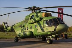 Mil Mi-17V-5 - 09 (NickJ 1972) Tags: maks zhukovsky airshow 2019 aviation mil mi8 mi17 hip 742