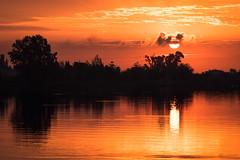 Sunrise (Willie Roman Fotografía) Tags: sunrise sun orange fujifilm sky sunset amanecer paisaje landscape fujistas fujinon