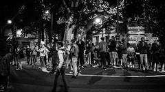 #JusticePourOumar... J'avoue avoir eut honte en voyant si peu de soutien de #Nantes lors de la marche en mémoire de Oumar hier soir. Plus d'infos dans la description de la #photo >>> (ValK.) Tags: justicepouroumar manifestation nantes oumar politique refugeeswelcome untoitpourtoutes valk accueil asile droitaulogement exils expulsion hommage luttessociales marche migrant migration refuge refugies social solidarite soutien paysdelaloire france