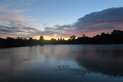 Angkor Wat, Cambodia (nature chief) Tags: cambodia siem reap angkor temple sunrise アンコールワット 日の出 reflection