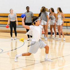 PZ20191008-130.jpg (Menlo Photo Bank) Tags: action athleticcenter dodgeball fall conner menloschool classof2021 game assembly gym students girls photobypetezivkov boy smallgroup people event 2019 sports upperschool atherton ca usa