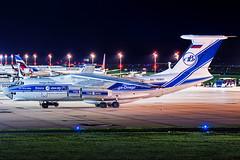 RA-76951 |  Ilyushin Il-76TD-90VD | Volga-Dnepr (JRC | Aviation Photography) Tags: volgadnepr ilyushinil76td90vd ilyushinil76 ilyushin il76td90vd il76 dus eddl dusseldorfairport flughafendüsseldorf ra76951