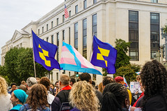 2019.10.08 SCOTUS Protest for LGBTQ Equality, Washington, DC USA 281 24028