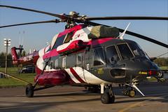 Mil Mi-171A2 - 04 (NickJ 1972) Tags: maks zhukovsky airshow 2019 aviation mil mi8 mi17 hip ra22894