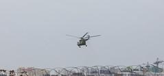 Ukrainian Air Force Mil Mi-8 Hip (Niall McCormick) Tags: oleg antonov state aviation museum kyiv kiev ukraine ukrainian air force mil mi8 hip