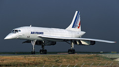 Concorde!!! (BOSCHH) Tags: air aircraft avion airline airlines airplane airport avgeek civil military private general aviation aviationdaily aviationgeek canon fighter fighterjet flight fly force helicopter jet photo photography photos pilot plane planespotting sky spotting airfrance france concorde 101 cdg charles de gaulle paris fbfvb