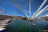 Genoa (Don's PhotoStream) Tags: nikon 14mm genoa genova italy seaport christophercolumbus renzopiano portoantico italian goodfood delightful finewine prosecco