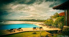 Saman Villas Outside Bar 1 (Beninu Andersen) Tags: srilanka samanvillas favouritebar bar indianocean infinitypool poolsiderestaurant cloudscape bluesky afternoon atmosphere