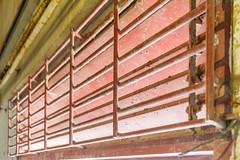 Abhörstation Teufelsberg / NSA Fieldstation: Lüftungsgitter (kevin.hackert) Tags: radarturm verfall fieldstation grunewald havel lost nsa abhörstation berlin abandoned flugüberwachung amerikanischestreitkräfte radar teufelsberg abhöranlage militär urban urbexusa lostplace deutschland