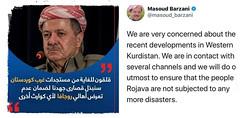 President Barzani (Kurdistan Photo كوردستان) Tags: kippur christianity cegerxwin van love mahabad music arbil democracy freedom genocide herêmakurdistanê hawler hewler hewlêr halabja herêma judaism jerusalem kurdistan4all lalish qamishli qamislo qamishlî qasimlo war erbil efrînê refugee revolution rojava referendum yezidism yazidis yârsânism unhcr peshmerga peshmerge flickrsbest fantastic joker لۆرستان لۆردگان كرماشان پێشمهرگه سنندج بغداد greece italia دمکرات