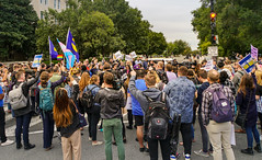 2019.10.08 SCOTUS Protest for LGBTQ Equality, Washington, DC USA 281 24013