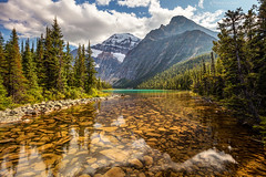 Mount Edith Cavell | Alberta Canada (PIERRE LECLERC PHOTO) Tags: edithcavell alberta canada nature landscape mountain lake rockies rockymountains jasper jaspernp jaspernationalpark canadianrockies explorealberta explorecanada pierreleclercphotography edith cavell