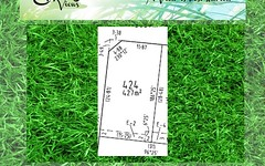 Lot 424, 22 Sallybank Crescent, Wollert VIC