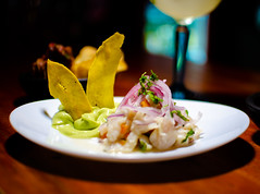 DSC_0313 (johnmoralesh) Tags: food closeup zoom 35mm foodie foodies nikon inside restaurant restaurante focus background