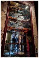 String Section (joanneharlow70) Tags: teatroallascala milan operahouse violins people streetshots streetphotography streetphoto colourphotography colourphoto colourstreetphotography colour music reflections