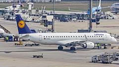 """Lufthansa Cityline Embraer ERJ190LR D-AECH """"Alzey"""" Frankfurt (FRA/EDDF) (Aiel) Tags: lufthansa lufthansacityline embraer emb emb190 emb190lr erj erj190 erj190lr daech frankfurt canon60d tamron18400"""