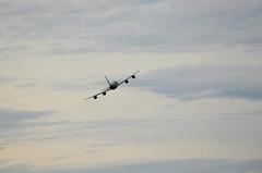 KC-135R Stratotanker, U. S. Air Force (62-3505), Minnesota, Duluth Air Show 2019 (EC Leatherberry) Tags: usairforce military aircraft tankeraircraft minnesota duluthminnesota stlouiscounty kc135rstratotanker 1962 duluthairshow2019
