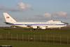 73-1676 - Boeing E-4B - 55th Wg, ACC, USAF