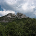 Seneca Rock Geology
