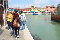 Murano (Joe Shlabotnik) Tags: italia 2019 italy murano canal april2019 venice venezia afsdxvrzoomnikkor18105mmf3556ged