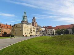 Cracovia-123 (danvartanian) Tags: cracovia krakow poland polonia