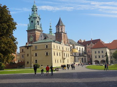 Cracovia-121 (danvartanian) Tags: cracovia krakow poland polonia