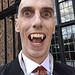 Me as a vampire