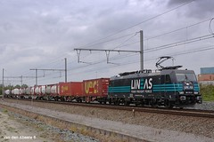 IMG_0044f (vdabeeb) Tags: linkeroever traxx lineas 1862556